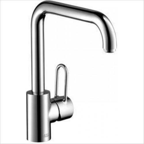 Hansgrohe - Axor Uno Single Lever Kitchen Mixer