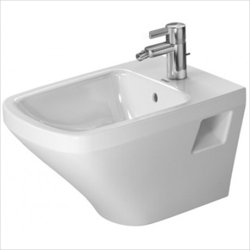 Duravit - DuraStyle Wall Mounted Bidet 540 x 370mm