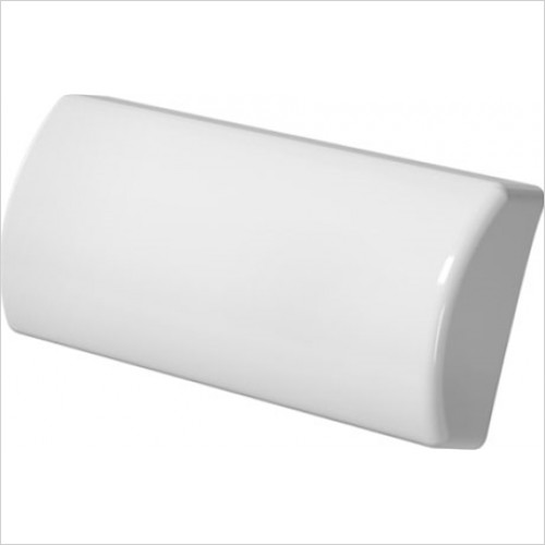 Duravit - Happy D.2 Bath Headrest