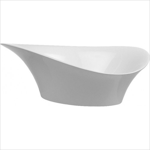 Crosswater - Alice 560mm Counter Top Basin