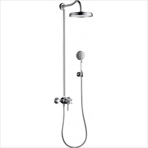 Hansgrohe - Axor Montreux Showerpipe