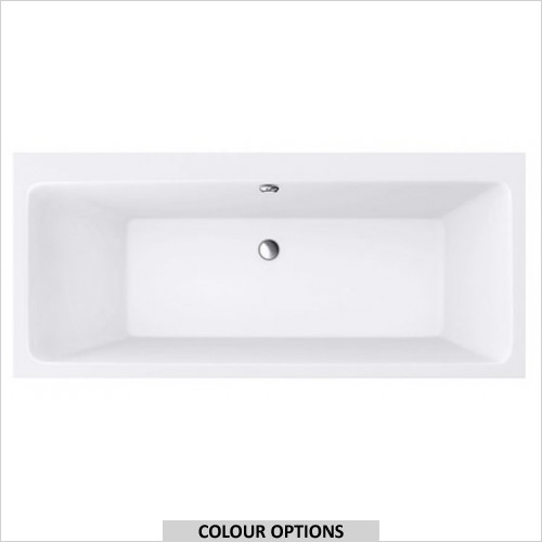 Villeroy & Boch - Subway Rectangular Bath 1900 x 900mm