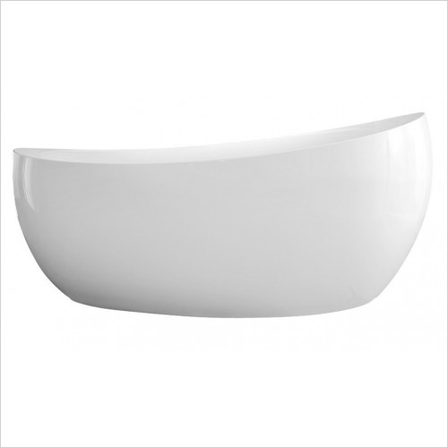 Villeroy & Boch - Aveo New Generation Freestanding Quaryl Bath 1900 x 950mm