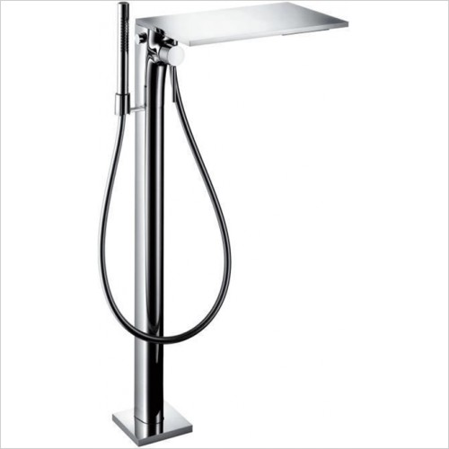 Hansgrohe - Axor Massaud Freestanding Bath Shower Mixer