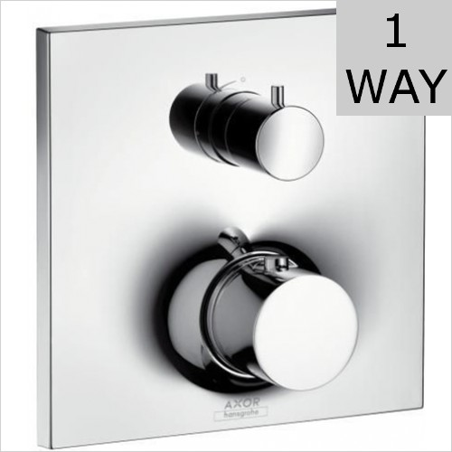 Hansgrohe - Axor Massaud Concealed Thermostatic Valve