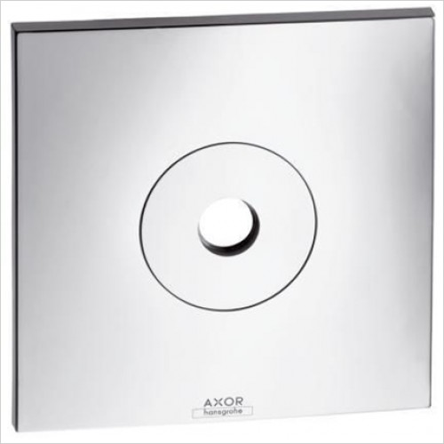 Hansgrohe - Axor Citterio Wall & Ceiling Plate For Overhead Shower
