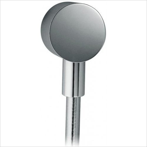 Hansgrohe - Axor Starck Wall Outlet