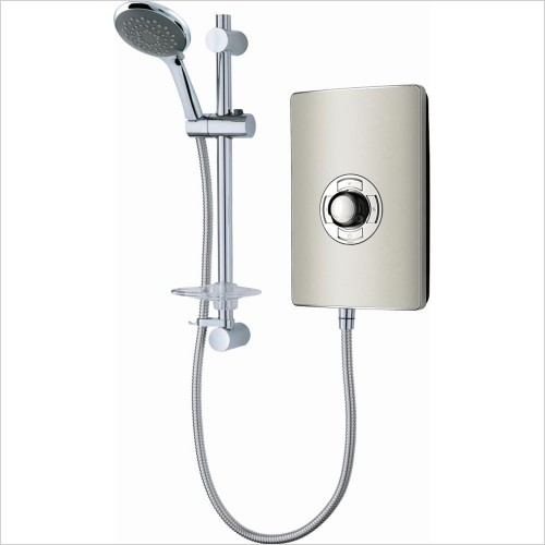 Vado Electric Showers