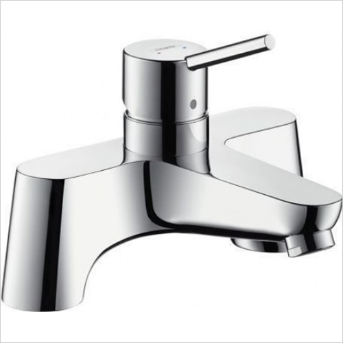 Hansgrohe - Talis Low Pressure Bath Filler