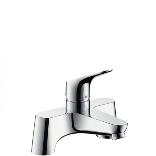 Hansgrohe - Focus Low Pressure Bath Filler