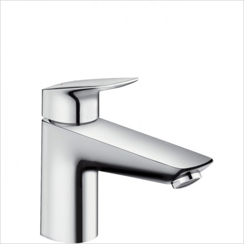 Hansgrohe - Logis Monotrou Single Lever Bath Mixer