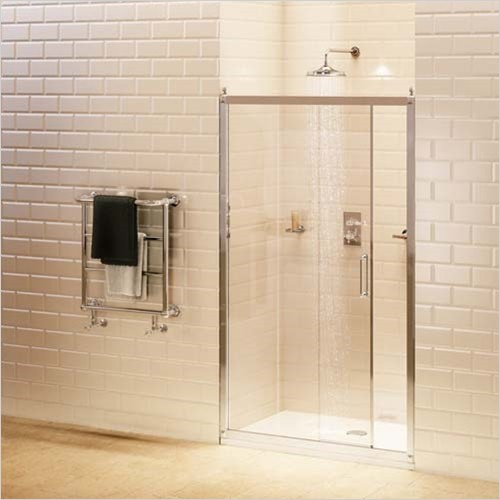 Burlington Shower Doors _AND_ Enclosures