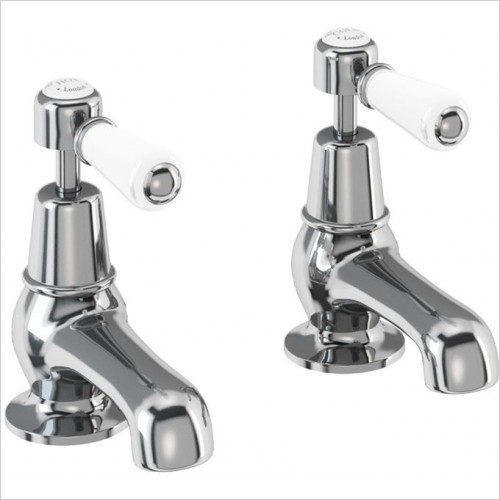 Burlington - Kensington Cloakroom Basin Taps