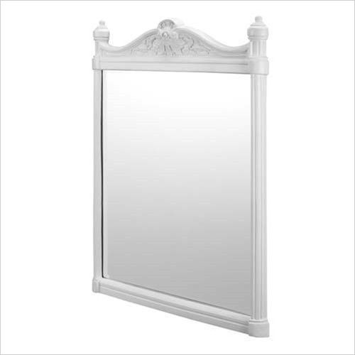 Burlington - Georgian Mirror 55 x 75cm