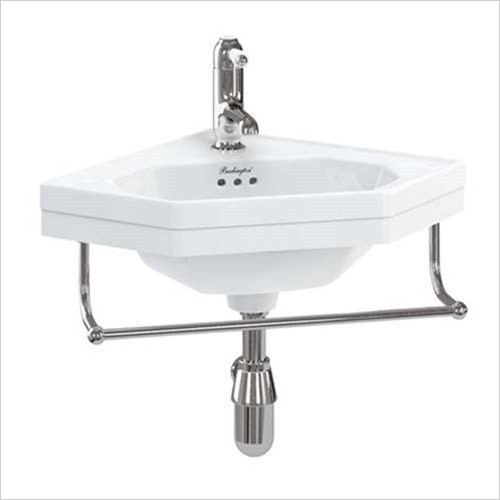 Burlington Cloakroom Basins