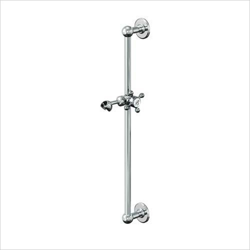 Shower Rail Bars