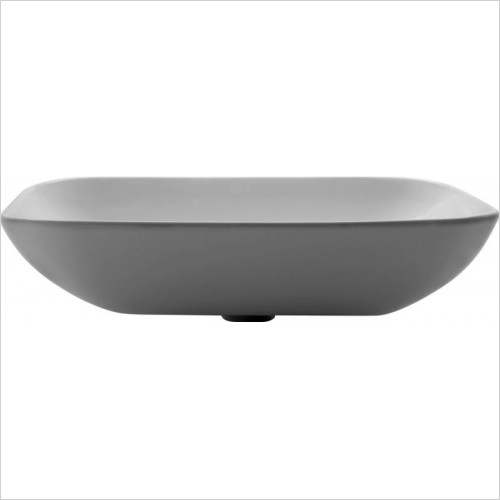 Crosswater - Serene Counter Basin 580 x 350mm