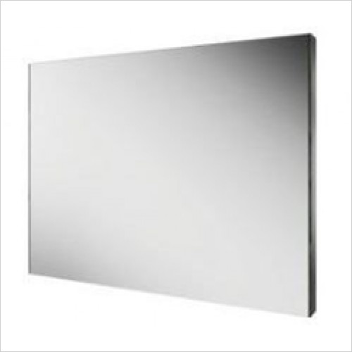 HiB Mirror With Mirror Sides