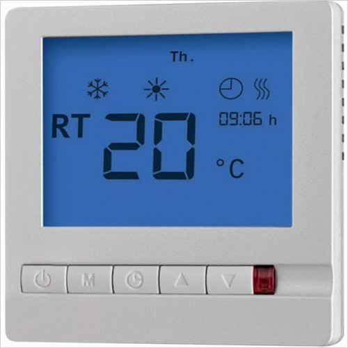 Impey - Aqua-Systems Electric Thermostat/Timer