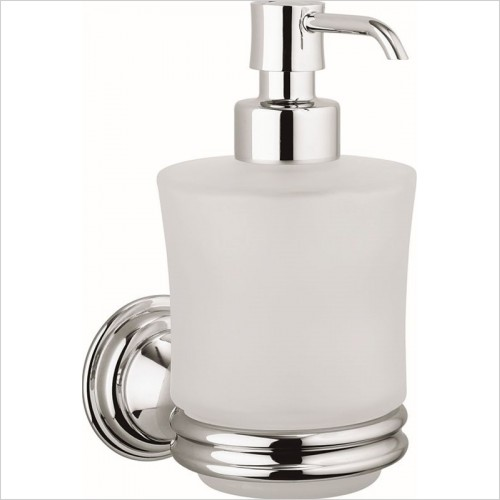 Crosswater - Belgravia Wall Soap Dispenser