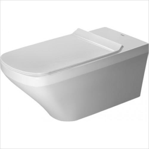 Duravit - DuraStyle Wall Mounted Toilet 370 x 700mm Rimless