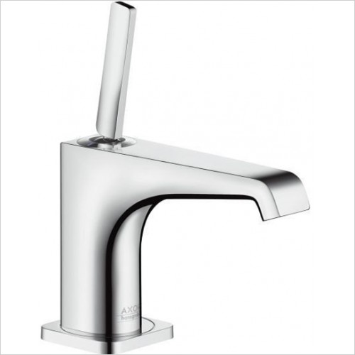 Hansgrohe - Axor Citterio E Pillar Tap For Cold Water Only