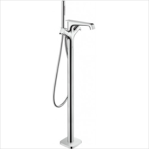 Hansgrohe - Axor Citterio E Freestanding Bath Shower Mixer