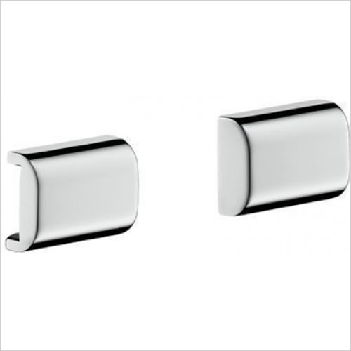 Hansgrohe - Universal Accessories Cover For Rail