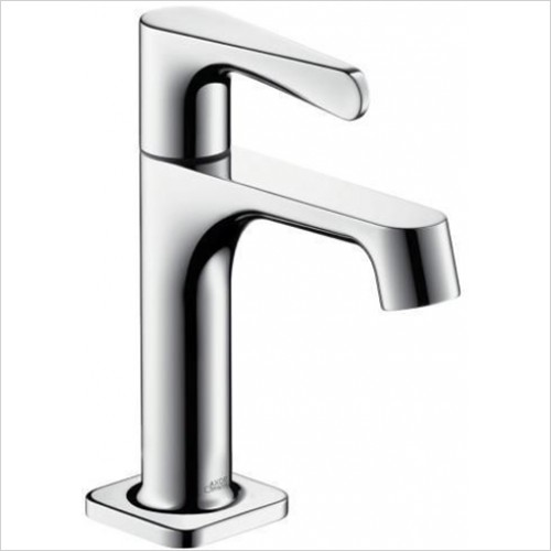 Hansgrohe - Axor Citterio M Pillar Tap For Cold Water Only