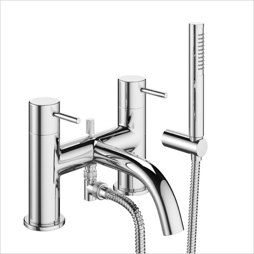 Crosswater - MPRO Bath Shower Mixer With Kit
