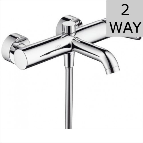 Hansgrohe - Axor Citterio M Exposed Bath Shower Mixer