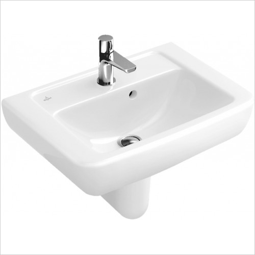 Villeroy & Boch - Subway Handwash Basin 450 x 350mm