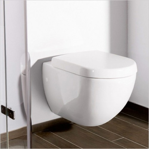 Villeroy & Boch - Soho Wall Hung WC