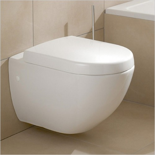 Villeroy & Boch - Subway Compact Wall Hung WC
