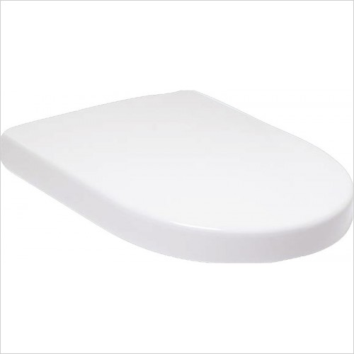 Villeroy & Boch - Soho Soft Close WC Seat & Cover