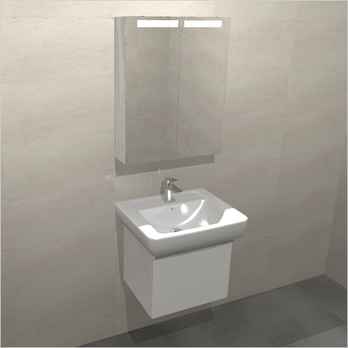 Villeroy _AND_ Boch Subway