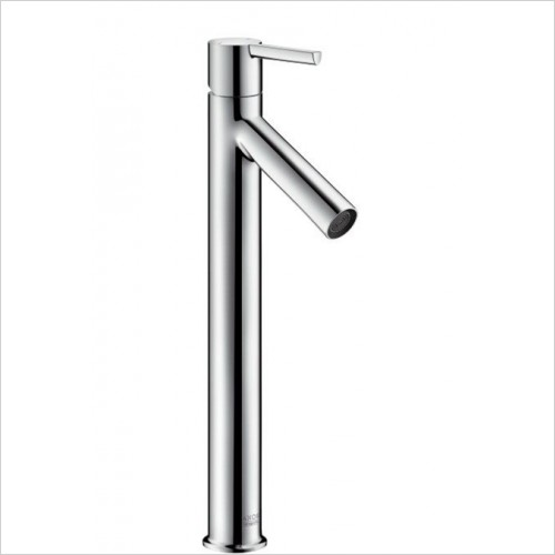 Hansgrohe - Axor Starck Basin Mixer 250 With Lever Handle