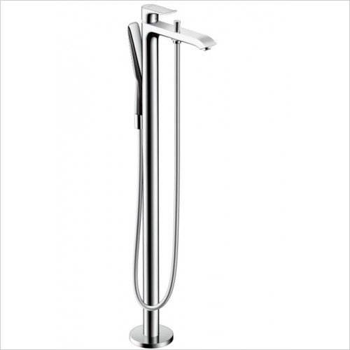 Hansgrohe - Metris Freestanding Bath Shower Mixer
