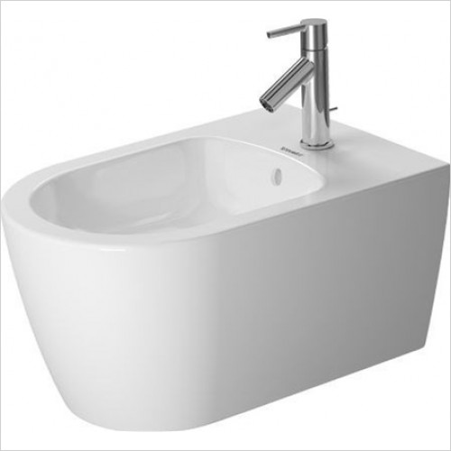 Duravit - ME By Starck Wall Mounted Bidet