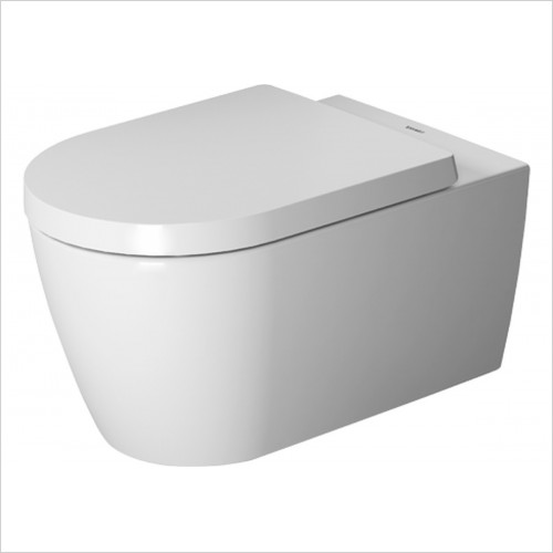 Duravit - ME By Starck Wall Mounted Toilet