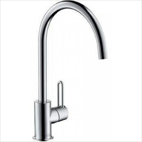 Hansgrohe - Axor Uno2 Single Lever Kitchen Mixer