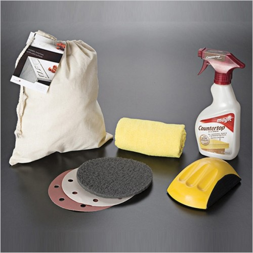 Burlington - Minerva Worktop Care Kit