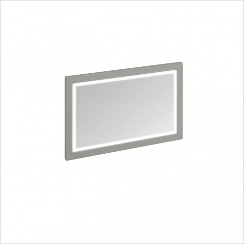 Burlington - Framed LED Mirror - 1200 x 750mm