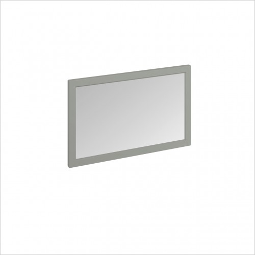 Burlington - Framed Mirror - 1200 x 750mm