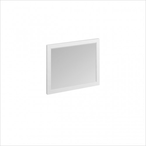 Burlington - Framed Mirror - 900 x 750mm