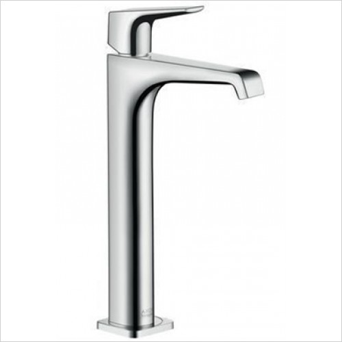 Hansgrohe - Citterio E Basin Mixer 250 With Lever Handle