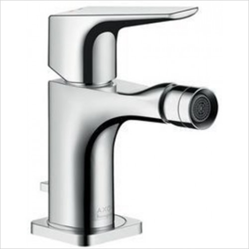 Hansgrohe - Citterio E Bidet Mixer Lever With Lever Handle