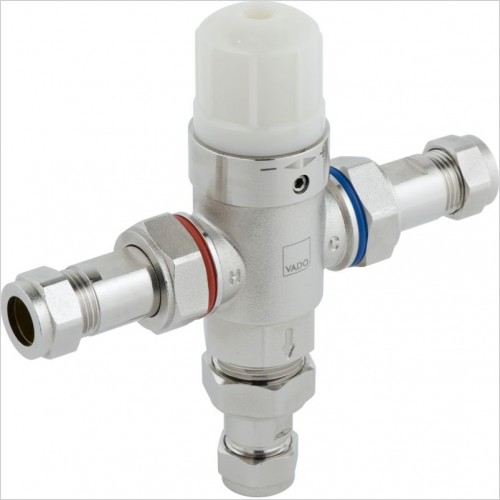 Vado - Protherm In-Line Thermostatic Valve