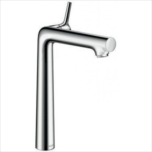 Hansgrohe - Talis S Single Lever Basin Mixer 250 Without Waste
