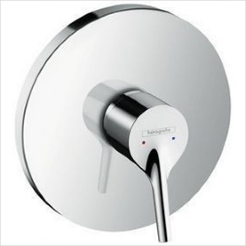 Hansgrohe - Talis S Single Lever Shower Mixer Highflow